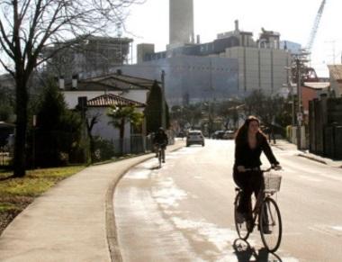 Monfalcone, A2A sperimenta il mercato delle biomasse