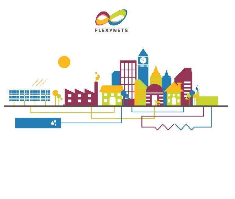 FLEXYNETS, il teleriscaldamento del futuro