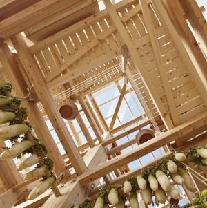 Architettura in legno, tutti i vincitori del Wood Design Awards 2016