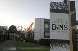 A BOSTER una delegazione di imprese francesi aderenti al PEB - Pôle Excellence Bois