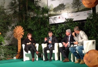 Giornata degli alberi e dei boschi d'Italia, un successo