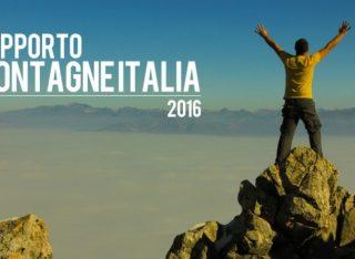 Rapporto Montagne Italia: Alpi e Appennino anticipano il cambiamento del Paese