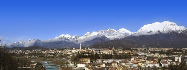 Confindustria Belluno Dolomiti: Lo sviluppo della montagna priorità nazionale