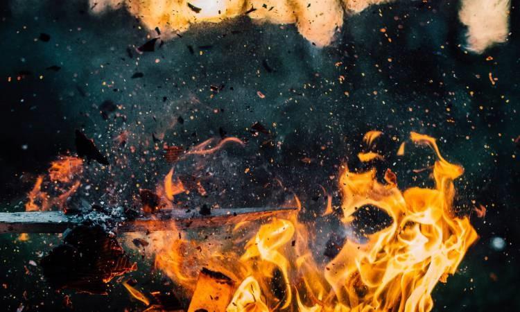 Se l'unica arma contro gli incendi boschivi è la gestione del territorio