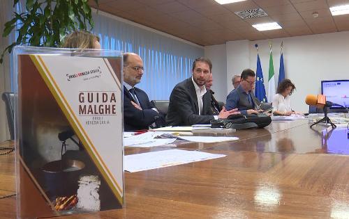Malghe: Shaurli, nuove risorse e opportunità dal Progetto MADE