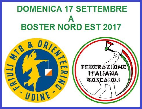 A Boster nord est, domenica 17, due eventi sportivi di eccezione