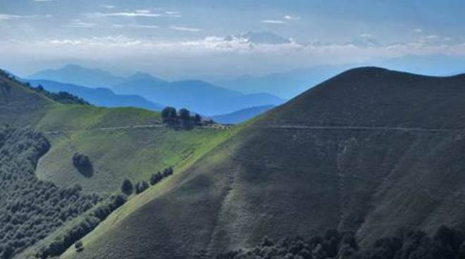 ERSAF: un nuovo contratto di foresta in Val d'Intelvi