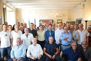 Regione Toscana: Ventuno aziende unite per creare case ecologiche