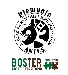 ANFUS PIEMONTE a Boster nord ovest 2018