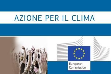 UE, Azioni per il clima