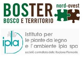Visita guidata gratuita a Boster per gli operatori forestali piemontesi