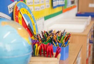 Per una scuola sostenibile Pefc consiglia cancelleria certificata