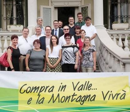 UNCEM: #COMPRAINVALLE, LA MONTAGNA VIVRA'