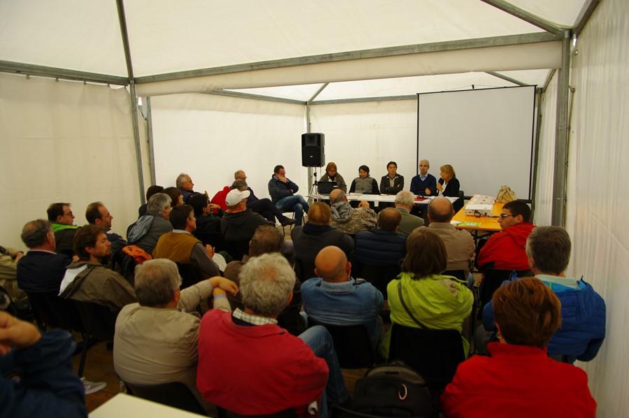 A Boster il seminario: Borgate e nuova urbanità: quale futuro possiamo pensare per i territori montani?