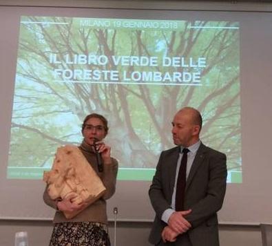 Contratti di Foresta e Libro Verde: gli strumenti di ERSAF per rilanciare una strategia per le Foreste Lombarde