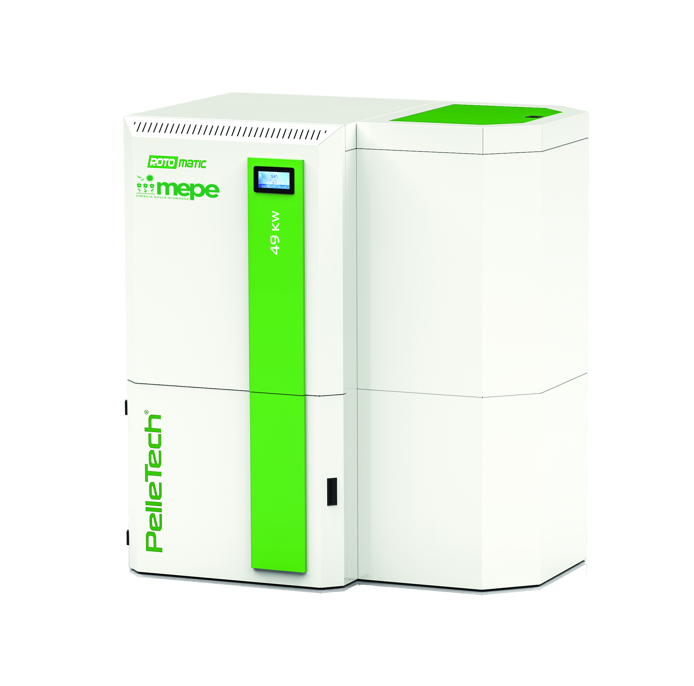 MEPE, energia dalle biomasse