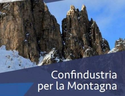 Nasce Confindustria per la Montagna, un network per lo sviluppo delle terre alte