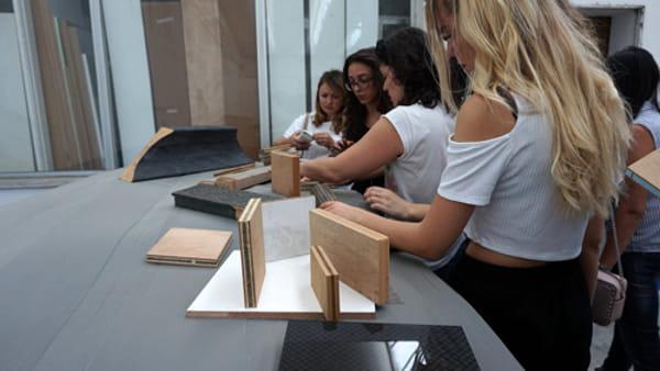 Università: nasce la laurea sul settore del legno