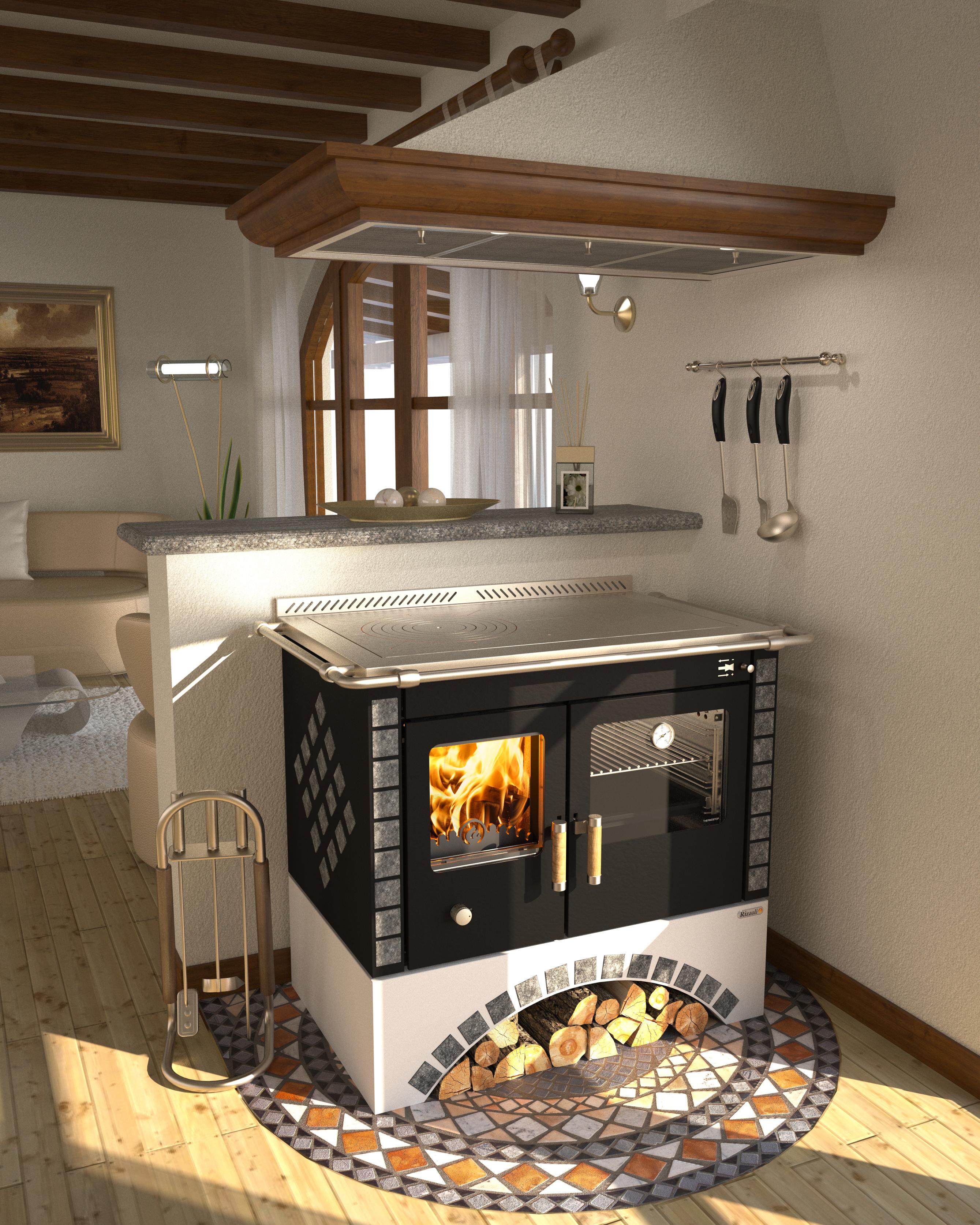 GATTIGIO, le migliori soluzioni di riscaldamento rinnovabile (pellet e legna)