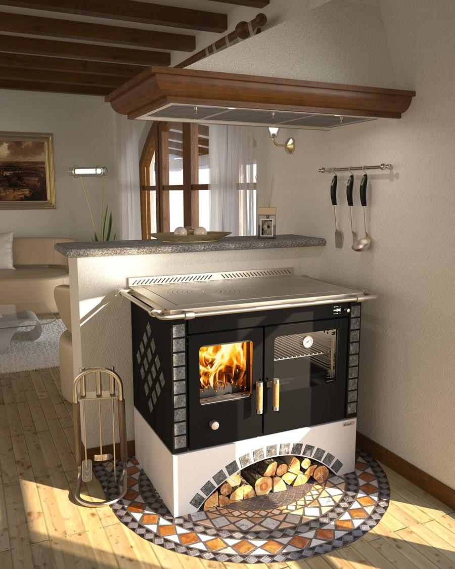 GATTIGLIO, le migliori soluzioni di riscaldamento rinnovabile (pellet e legna)