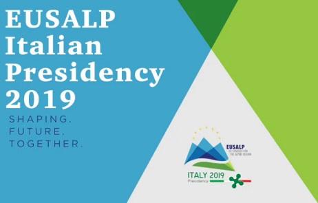 Presidenza italiana EUSALP 2019