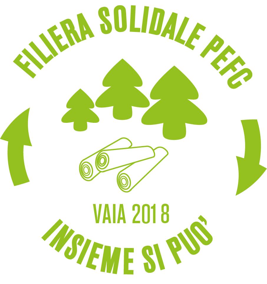 Boster nord est con PEFC per promuovere il Progetto Filera Solidale
