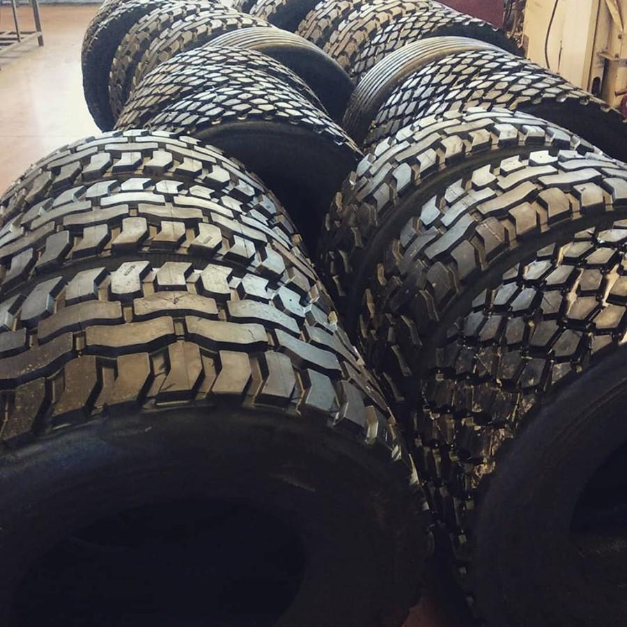 Da tre generazioni la Momesso è azienda leader nella vendita e nell'assistenza di ruote e pneumatici