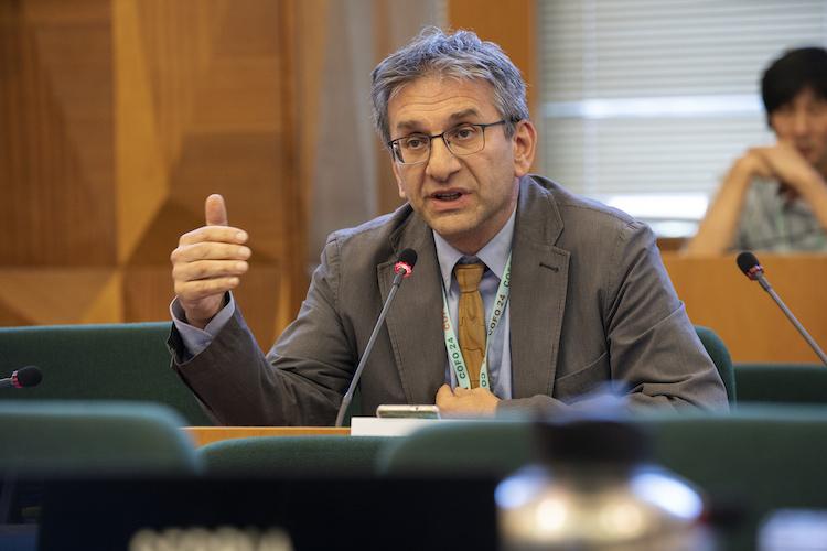 Intervista di AgroNotizie ad A. Brunori: Foreste, uno sguardo a quelle italiane