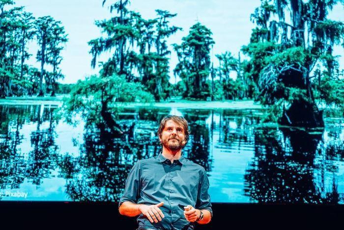 L'urlo delle foreste. Intervista a Giorgio Vacchiano