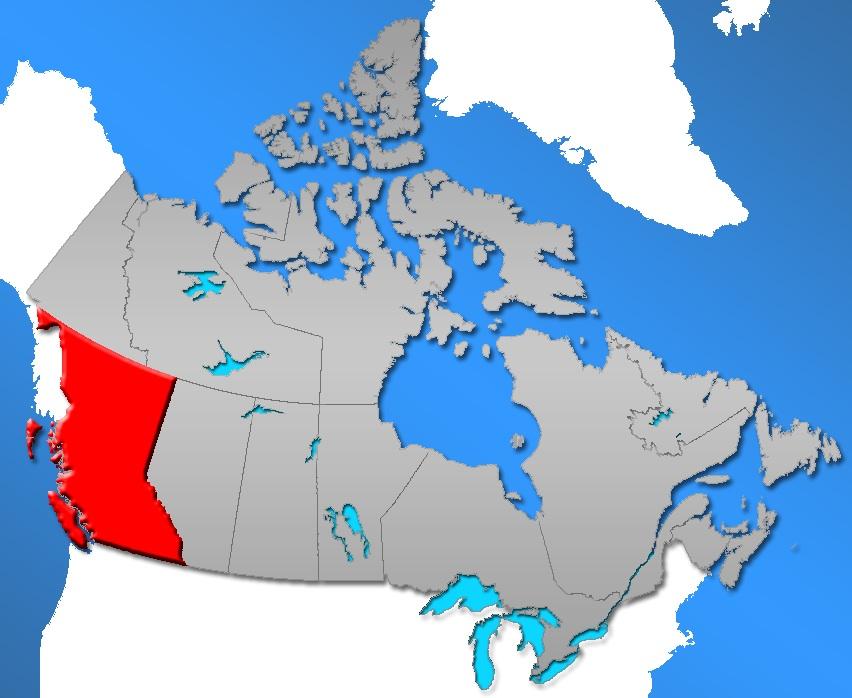La carbo tax che funziona: l'esempio British Columbia